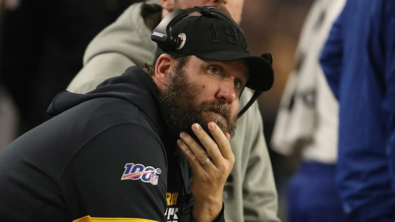 Steelers QB Ben Roethlisberger set for 'significant' check-up in February
