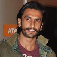 Ranveer Singh: 'I have grown quite attached to my moustache'