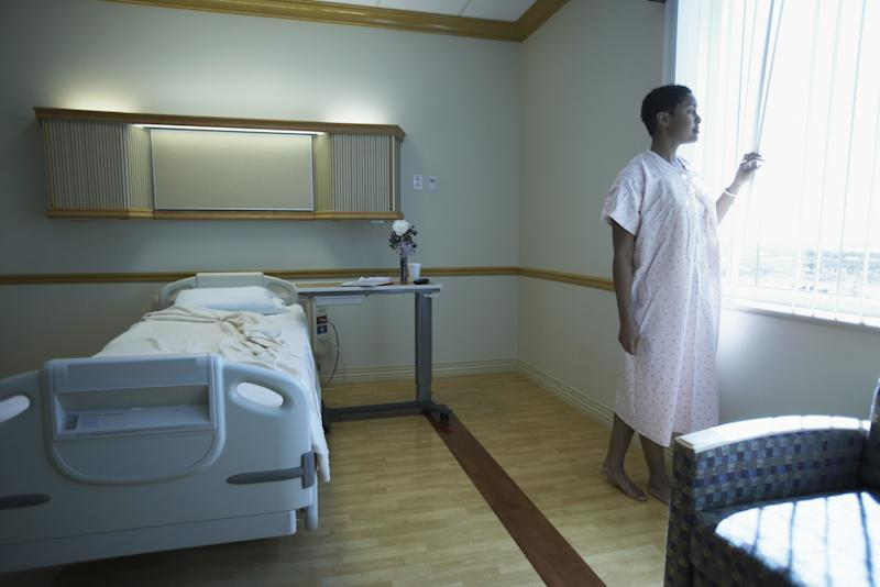 Too Many Black Women Are Dying from Pregnancy and Childbirth in the U.S. So What Are We Actually Doing About It?