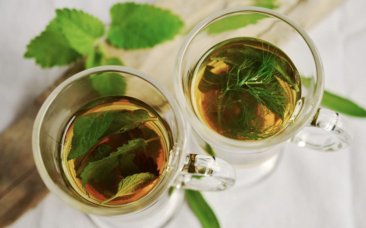 <p>Wake yourself up for the morning with some refreshing mint [Photo: Pexels] </p>