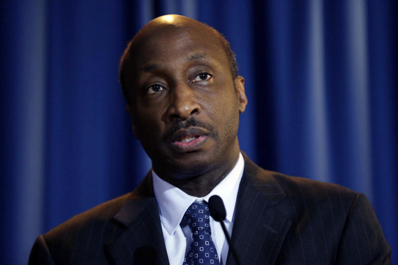 CEO: Risks key for Merck to succeed, help patients