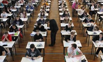 Return Of O-levels As GCSEs 'Face Axe'