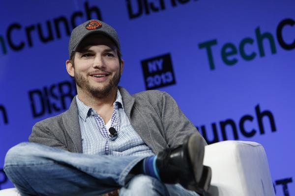 Ashton kutcher facebook investment opportunity what is pip in trading