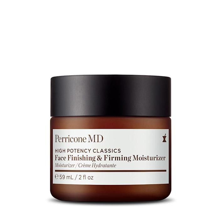 """<h3>Perricone MD<br></h3> <br><strong>Top Score:</strong> <strong>The High-Performance Beauty Pick<br></strong><br><strong>Dates:</strong> 6/29 — 7/5<br><strong>Sale:</strong> Get 30-50% off bestsellers<br><strong>Promo Code:</strong> No code needed<br><br><em><strong>Shop</strong> <a href=""""https://fave.co/2VygBi3"""" rel=""""nofollow noopener"""" target=""""_blank"""" data-ylk=""""slk:perriconemd.com"""" class=""""link rapid-noclick-resp"""">perriconemd.com</a></em><br><br><strong>Perricone MD</strong> Face Finishing & Firming Moisturizer, $, available at <a href=""""https://go.skimresources.com/?id=30283X879131&url=https%3A%2F%2Ffave.co%2F2CWyyR7"""" rel=""""nofollow noopener"""" target=""""_blank"""" data-ylk=""""slk:Perricone MD"""" class=""""link rapid-noclick-resp"""">Perricone MD</a><br><br><br><br><br><br>"""