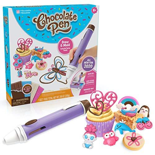 Real Cooking Chocolate Pen (Amazon / Amazon)
