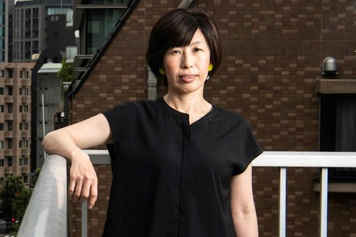 Kimiko Hirata has spent nearly half her life trying to reduce Japan's dependence on polluting coal