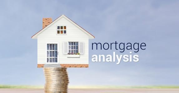 Mortgage analysis