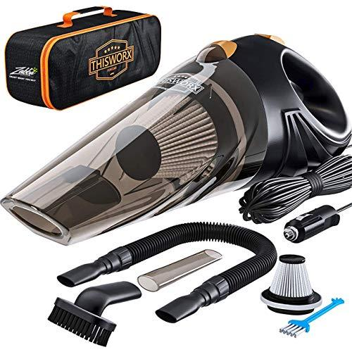 ThisWorx Portable Vacuum Car Cleaner (Amazon / Amazon)