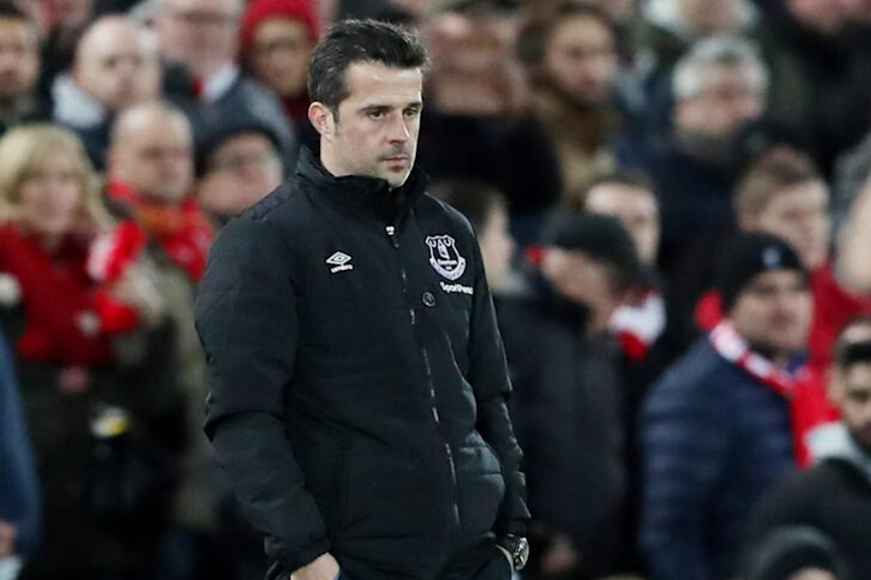 Premier League: Everton Sack Marco Silva After Dropping into Bottom Three