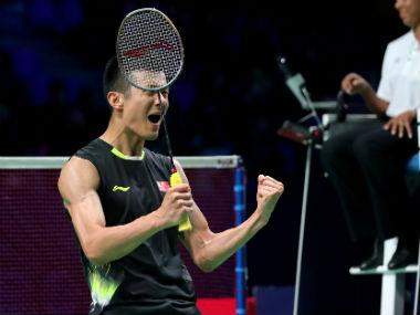 French Open 2018: Chen Long, Akane Yamaguchi upset fancied stars; young Chinese upstarts win men's doubles crown with elan