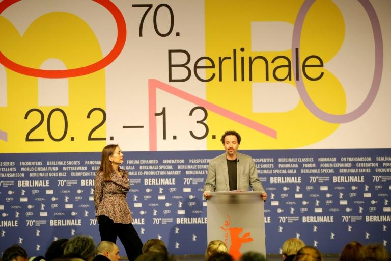 The 2020 Berlinale international film festival will be the first under new directors Carlo Chatrian and Mariette Rissenbeek
