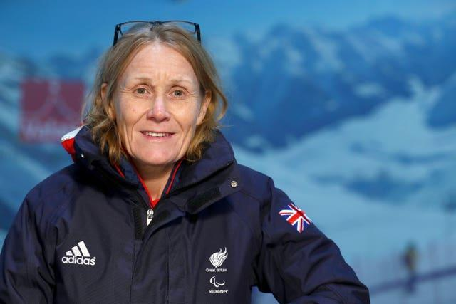 ParalympicsGB – 2018 Winter Paralympic Games Alpine Skiing and Snowboard Team Announcement – The Snowcentre