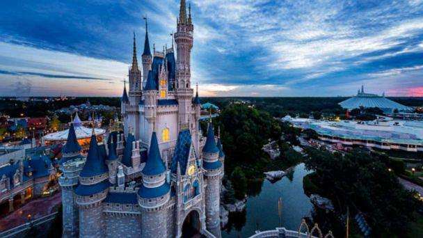 Walt Disney World Receives Green Light To Reopen On July 11