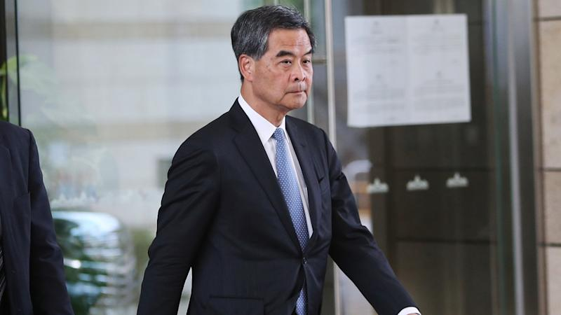 Airport chiefs broke safety rules for former Hong Kong leader Leung Chun-ying's daughter, court finds
