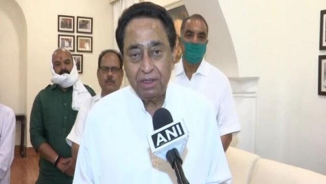 Welcome any probe by Madhya Pradesh govt, says Kamal Nath on allegations of corruption