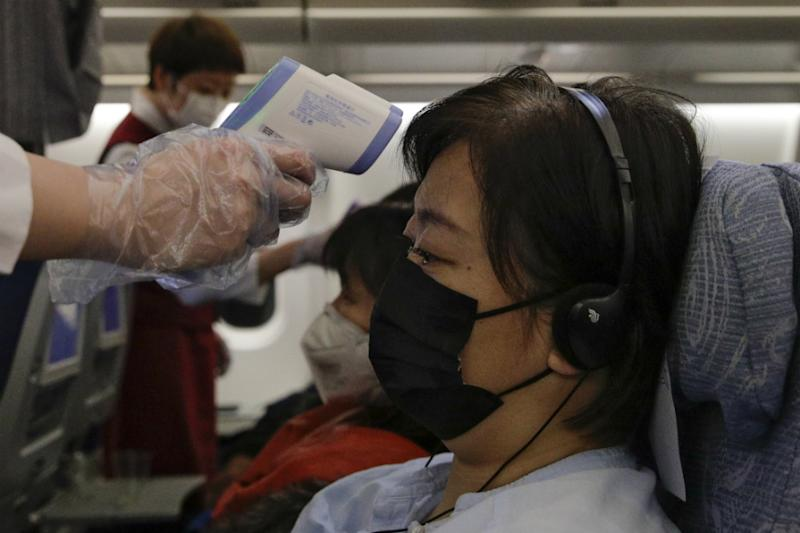 Coronavirus Slows in China With Zero Local Cases for 3rd Day, But Imported Infections Rise