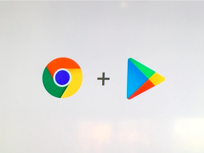Chrome and Play