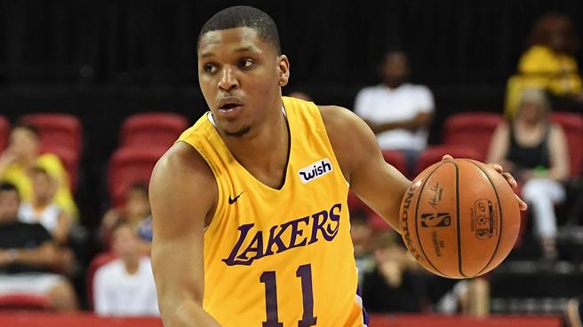 Chicago-native Zach Norvell Jr. waived by Lakers