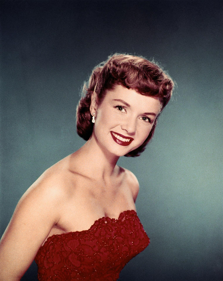 <p>Debbie Reynolds was born Mary Frances Reynolds in El Paso, Texas. Shorty after winning a local beauty pageant in 1948 at age 16, she began her acting career at MGM Studios. (Photo: Getty Images) </p>