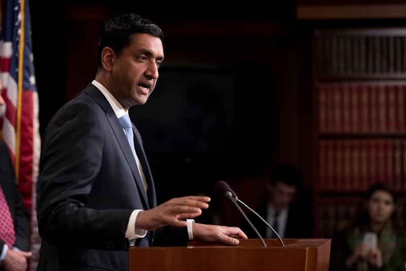 End the Afghanistan War: Rep. Ro Khanna