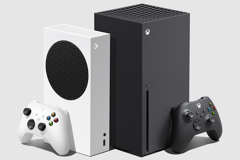 Xbox Series S backwards compatibility will work differently to previous consoles