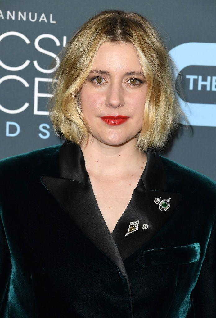 <p>Leos thrive as one half of a power couple, and whether you're talking about Greta's romantic partner Noah Baumbach or frequent collaborator Saoirse Ronan, she definitely qualifies.</p>