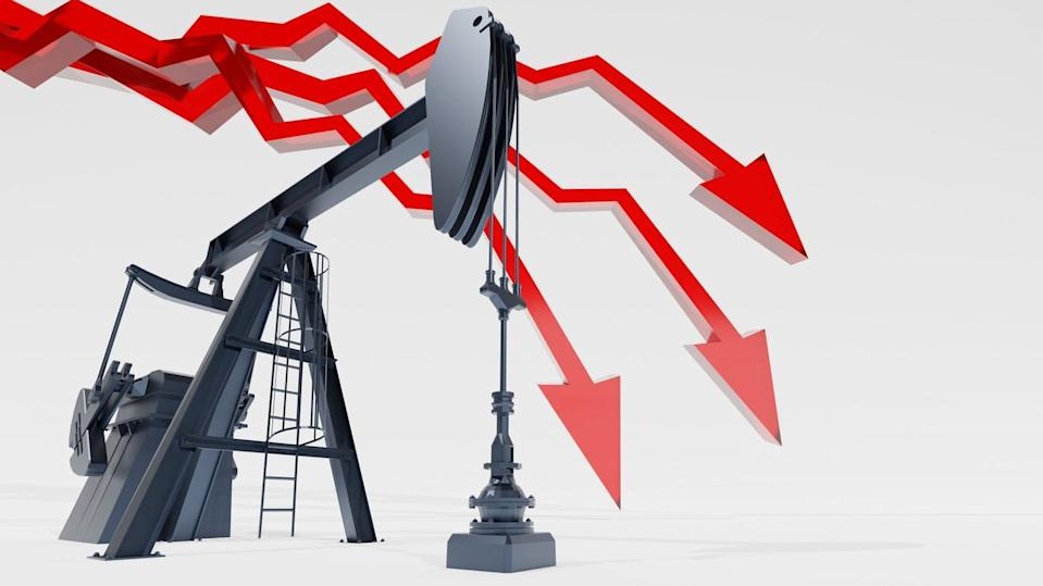 Why ConocoPhillips, Bloom Energy, and Plug Power Stocks Just Crashed