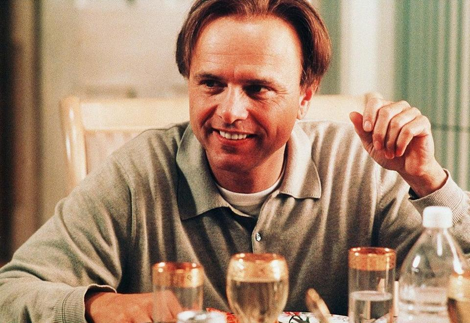 In 2003, Pantoliano picked up an Emmy for his role as mobster Ralph Cifaretto in 'The Sopranos' (Barry Wetcher/Hbo/Kobal/Shutterstock)