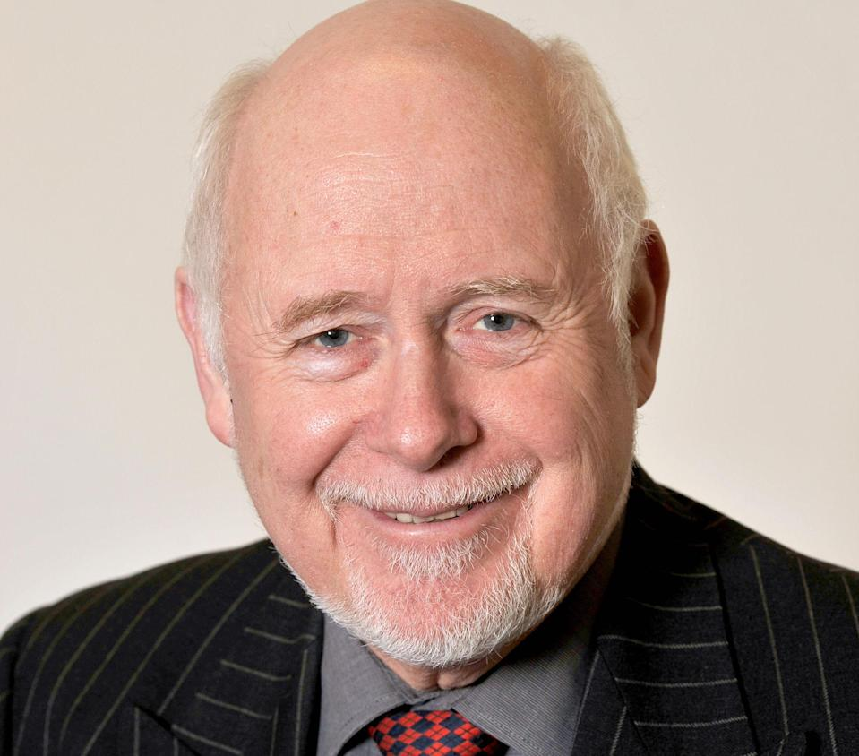 """<em>Denial – suspended Labour MP Kelvin Hopkins said he """"absolutely and categorically"""" denied allegations (Picture: PA)</em>"""