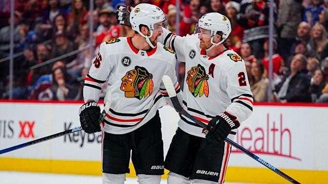 Do the Blackhawks have the cap room to sign an attractive defenseman this summer? What could the blue line look like in 2019-20? Charlie Roumeliotis answers all that and more in our latest Blackhawks mailbag.