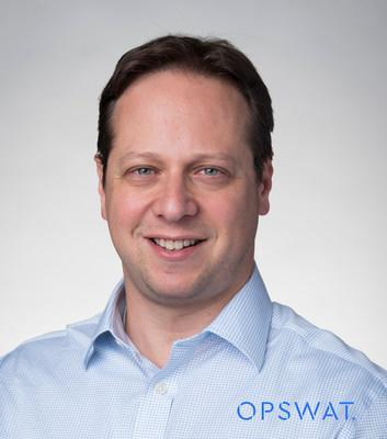 Eric Spindel joins the OPSWAT Executive Team as Corporate Counsel and Corporate Secretary