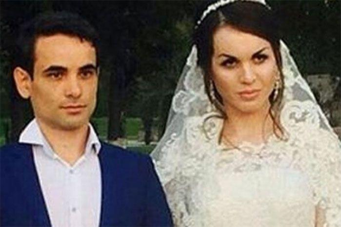 Transgender Muslim woman Raina Aliev has reportedly been hacked to death in Russia days after marrying a man. Image: Express Gazeta/east2west