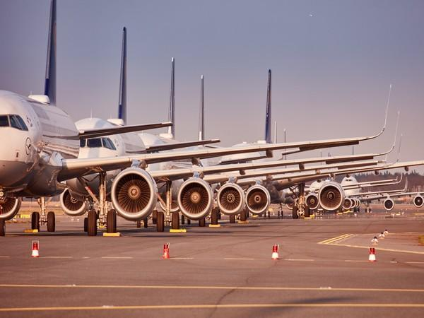 IATA represents some 290 airlines comprising 82 pc of global air traffic