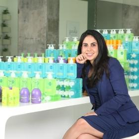 FMCG major Godrej Consumer Products Q1 net inches up at Rs 407.6 crore