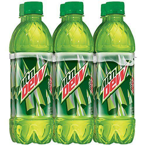 """<p><strong>Mountain Dew</strong></p><p>amazon.com</p><p><a href=""""https://www.amazon.com/dp/B0778Q5HHX?tag=syn-yahoo-20&ascsubtag=%5Bartid%7C10070.g.35058456%5Bsrc%7Cyahoo-us"""" rel=""""nofollow noopener"""" target=""""_blank"""" data-ylk=""""slk:Shop Now"""" class=""""link rapid-noclick-resp"""">Shop Now</a></p><p>After sipping through your soda supply, see if there's something you can use the bottle for before throwing it into the recycle bin. Each base is the perfect size for starting off some newly planted seeds. </p>"""