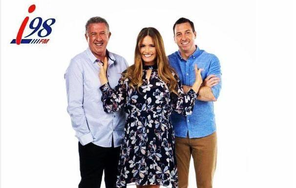 The mother-of-two has now transitioned from the small screen to the airwaves, hosting a breakfast radio show on Illawarra's i98fm. Source: Instagram