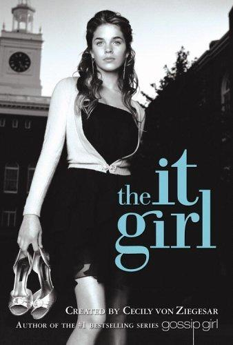 "Now she's the White House's ""It Girl."" (Amazon)"