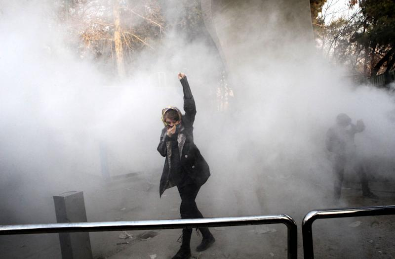 If the United States wants to stand behind the next #IranProtests, it should liberalize rules that impede access to cutting-edge tools against repression.