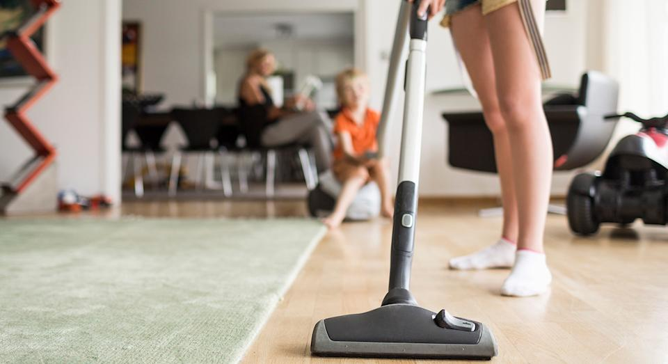 In need of a new vacuum cleaner? We've got you. (Getty images)
