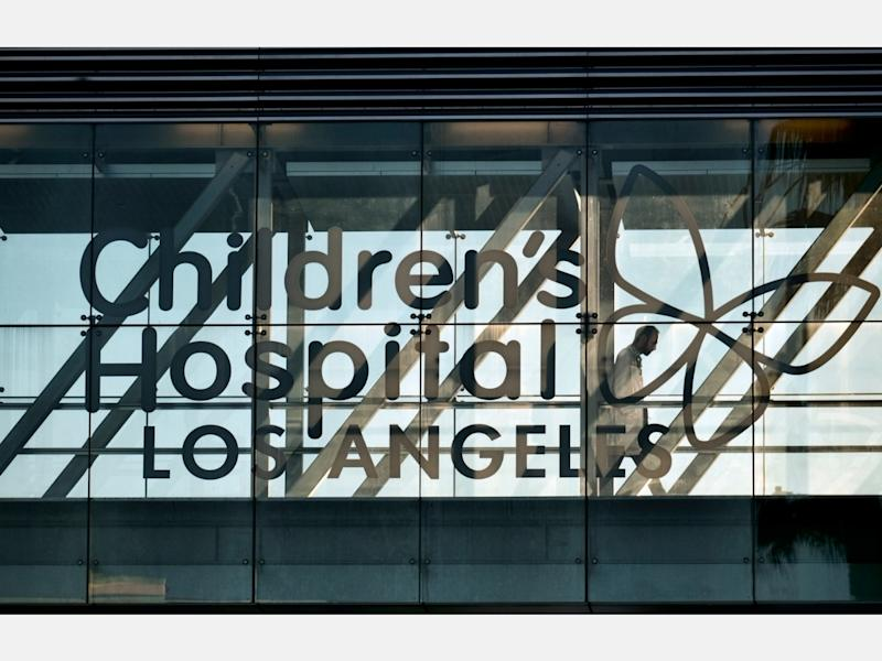 Three patients at Children's Hospital have been diagnosed with a rare condition that afflicts some youths who have had COVID-19.