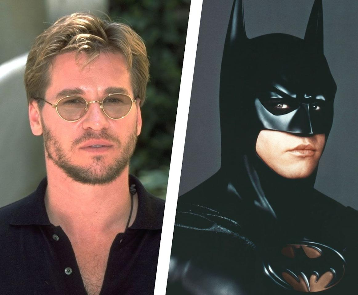 <p>Val Kilmer's Batman is a weird case. In a lot of ways, he's the most forgotten Batman of the bunch – not as appallingly horrid as Clooney, not as memorable as some of the higher entries on the list, and in a movie that was the first post-Tim Burton entry of the '90s. Kilmer's Batman is fine, but it's a slippery slope when competing against the film's villains: Jim Carrey's totally off-the-wall Riddler or Tommy Lee Jones' outrageous take on Two-Face. Batman Forever was just weird, man. It's not really of any fault to Kilmer, but you kind of understand why all parties decided to reset after this.  </p>