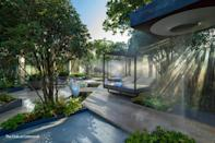"""<p>Spas can now reopen around the UK (indoor pools are only allowed to open in England and Northern Ireland) and with flight routes and overseas destinations being cancelled last minute, a trip to one of the best spas in the UK feels like a wise choice. </p><p>If the stress of the past few months has you wanting to relax on an outdoor lounger, wrap up in a hotel robe and soak up the zen vibes, you'll want to check out of you home and into one the best spas in the UK.<br></p><p>From the <a href=""""https://www.womenshealthmag.com/uk/fitness/fitness-holidays/g30288397/wellness-retreat/"""" rel=""""nofollow noopener"""" target=""""_blank"""" data-ylk=""""slk:wellness retreats"""" class=""""link rapid-noclick-resp"""">wellness retreats</a>, to beautiful city spas that are close to home but feels world's away you'll love our pick of the top spa breaks around the country.</p><p>Haven't decided whether you'd like to get away for a day or a weekend? These gorgeous UK spas in places from Cornwall to Hampshire will help you decide. </p><p>The best spas in the UK spots don't just offer massages, <a href=""""https://www.womenshealthmag.com/uk/fitness/fitness-holidays/g28585380/best-airbnbs-with-hot-tubs/"""" rel=""""nofollow noopener"""" target=""""_blank"""" data-ylk=""""slk:hot tubs"""" class=""""link rapid-noclick-resp"""">hot tubs</a> and hydrotherapy pools either. These impressive spaces come with sprawling countryside settings that are perfect for runs or rambles, inspiring views over Britain's best-loved cities and unique experiences you won't find anywhere else.</p><p>Whatever your budget and wherever you're looking to bliss out now that lockdown is easing, you'll want to browse the best spas in the UK for a staycation. Here are 15 worth checking out. </p><p>[Editor's note: Please be aware that due to the current global situation some of the facilities below may not be available as many spas are constantly reviewing guidelines and taking necessary measures to ensure guest safety.]</p>"""