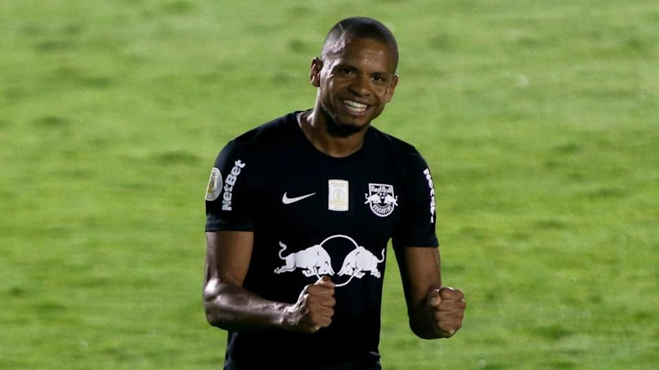 2020 Brasileirao Series A: Red Bull Bragantino v Atletico Mineiro Play Behind Closed Doors Amidst | Miguel Schincariol/Getty Images