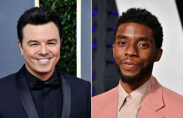 Seth MacFarlane, Chadwick Boseman to Produce School Integration Drama in the Works at UCP