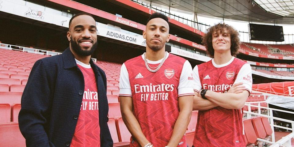 Photo credit: Arsenal