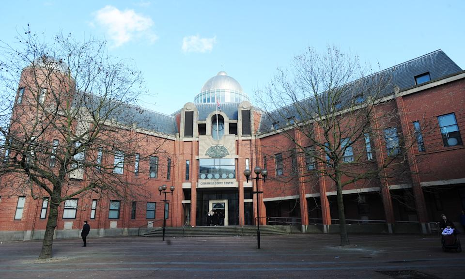 A general view of Hull Crown Court, Hull.   (Photo by Anna Gowthorpe/PA Images via Getty Images)