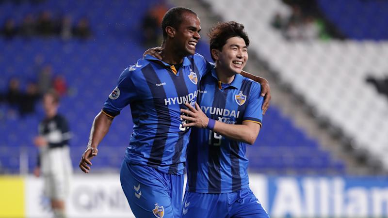 AFC Champions League Review: Ulsan crush Melbourne Victory to seal progression