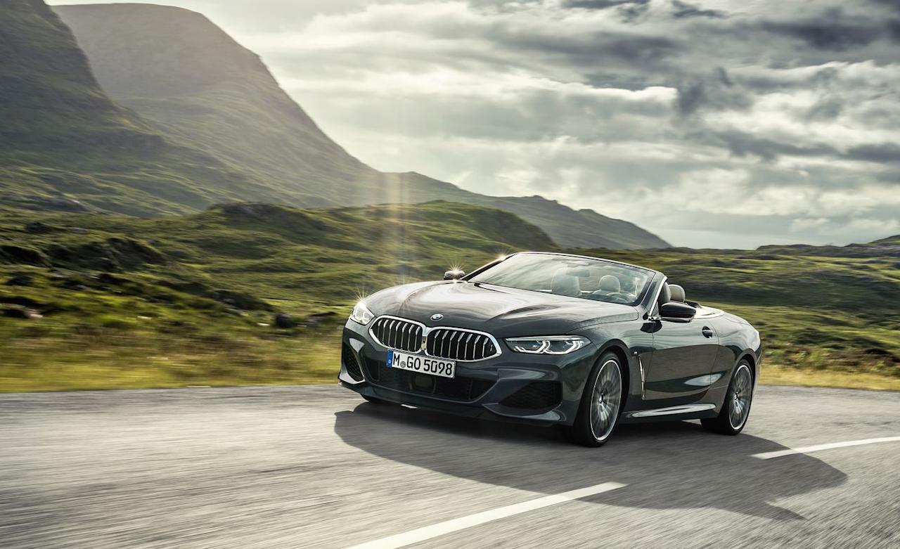 "<p>The insult comes from the numerical twist on ""bigger is better."" The reason for the name change is that BMW thinks customers will be more comfortable paying more for a car if the first digit of its alphanumeric designation is higher.</p>"