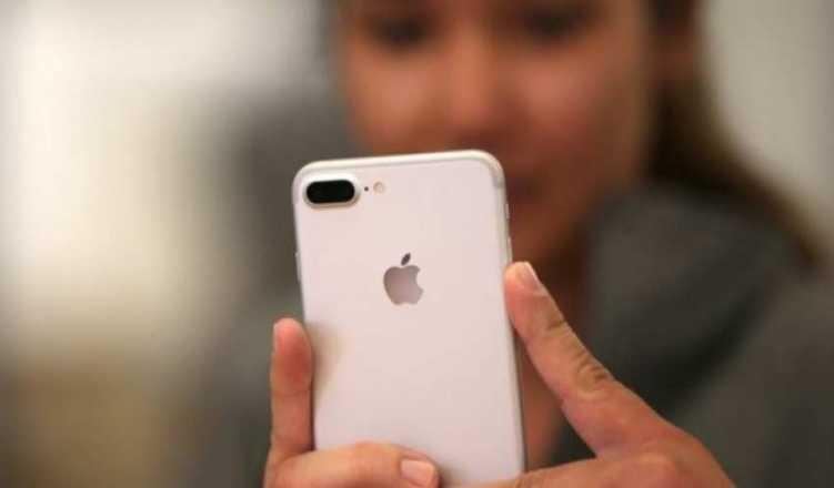 Apple working on anti-snooping tech to secure privacy of iPhone users