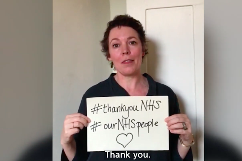 YouTube/NHS England and NHS Improvement